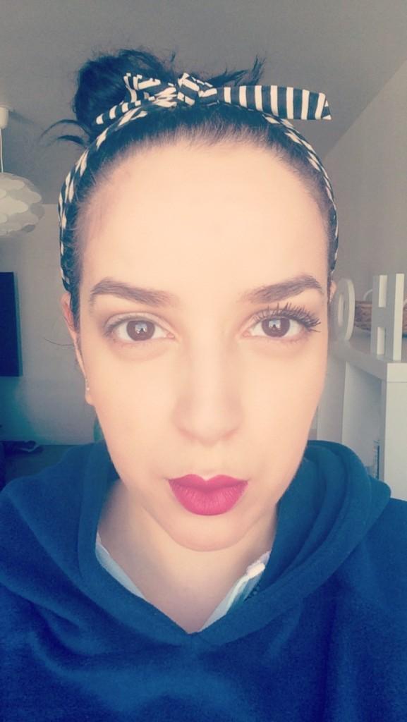 visage mascara